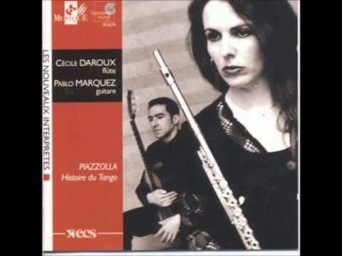 Пьяццолла Астор - II-Romantico