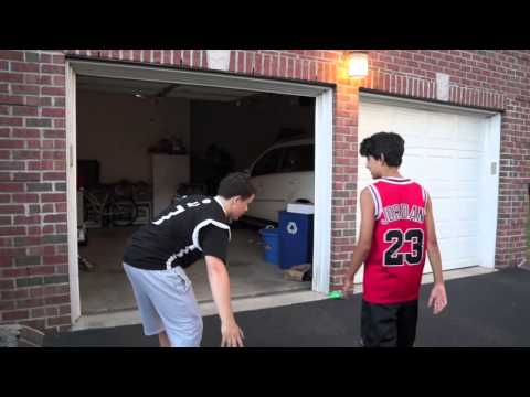 Iconic Boyz - The Making Of Have Mercy And Bloopers video