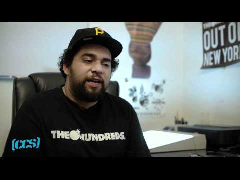 Behind The Design | The Hundreds
