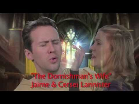 The Lannisters Sing the Hits! -- Game of Thrones Song Parody