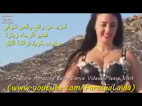 Beautiful Armenian Safinaz (Sofina Gourian) Egyptian Queen Of Belly Dance #5 صافيناز رقص شرقي مصري