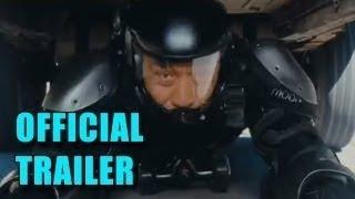 Chinese Zodiac TRAILER (2013) - Jackie Chan Movie HD