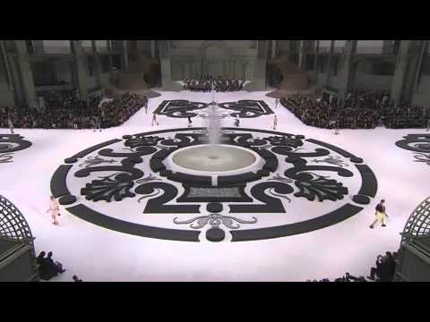 Chanel - Spring Summer 2011 Full Fashion Show Part 1