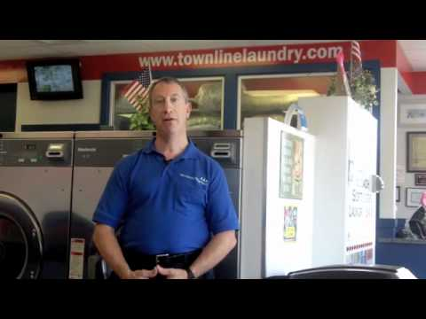 Characteristics of a Successful Laundromat Business