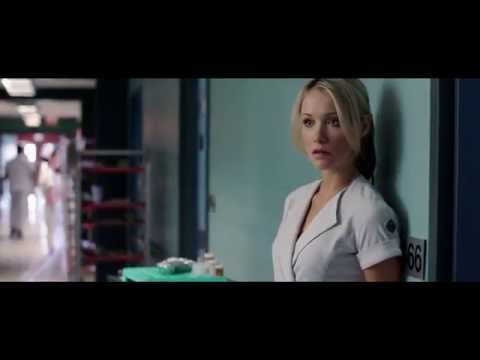 Nurse 3D Official Trailer (HD) Katrina Bowden, Paz de la Huerta