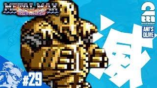 #29【RPG】兄者の「メタルマックス リターンズ」【2BRO.】