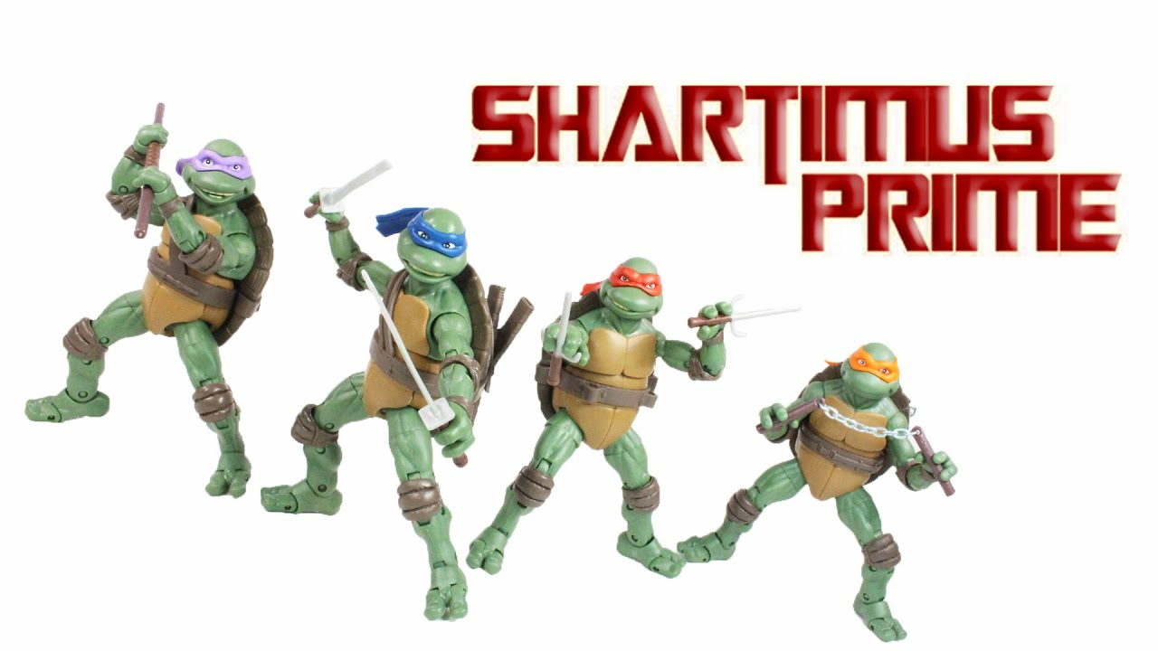 Donatello Tmnt Toy