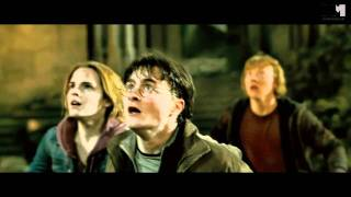 Harry Potter and the Deathly Hallows : Part 2 | OFFICIAL [HD] featurette UK (2011)