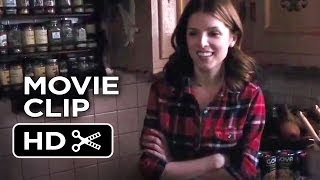 Happy Christmas Movie CLIP - Caring For Baby (2014) - Anna Kendrick Movie HD