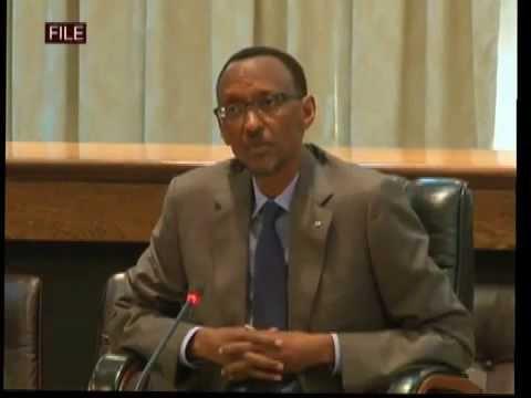 Tanzania-Rwanda Tensions; We will not expel Tanzanians, says Rwanda