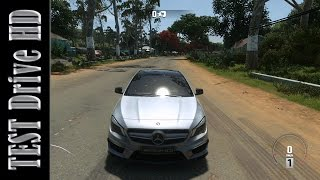 Mercedes-Benz CLA 45 AMG - Driveclub - Test Drive Gameplay (PS4 HD) [1080p]