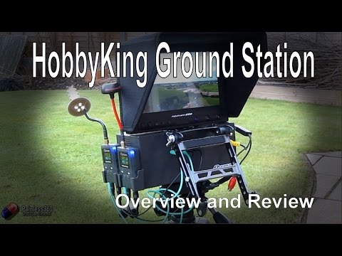 RC Reviews - HobbyKing Ground station