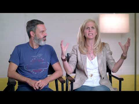 I Feel Pretty: Marc Silverstein & Abby Kohn Behind The Scenes Movie Interview
