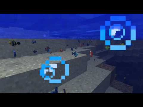 how to make a fish in minecraft