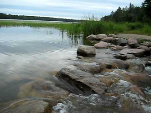 Headwaters of the Mississippi Itaska state park mn no oil spill