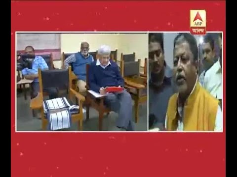 mukul Roy on CPM-cong alliance