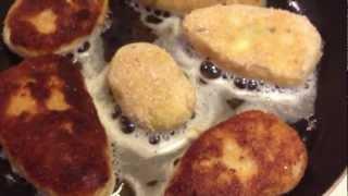 Alor Chop/ Potato Chop Recipe  - Iftar & Eid Special - Bangla Video for Bangladeshi