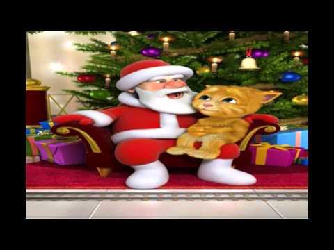 Peter Holstein Cross Dressing Santa Clause.avi