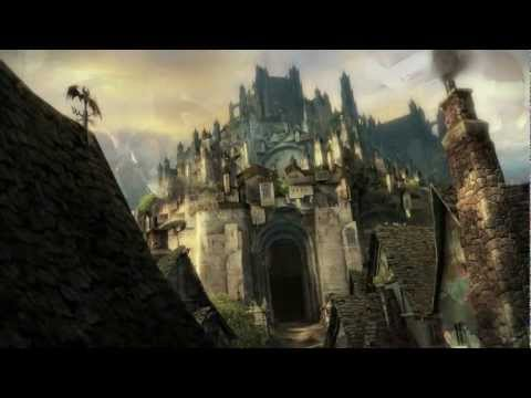Guild Wars 2 Fan Trailer - A Game Redefining Epic