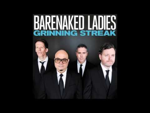 Barenaked Ladies - Blacking Out