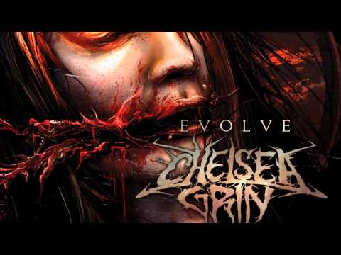 Chelsea Grin - Evolve (full Ep) [hd] video