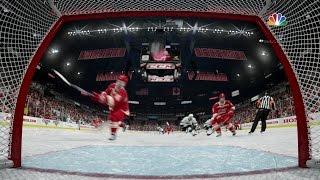 NHL 17: DESYNC GLITCH - How to Avoid
