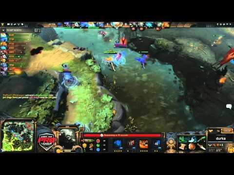 Neckbreak Esports vs IAPExecration Game 2  joinDOTA League Asia Division 2 Groupstage  durkadota