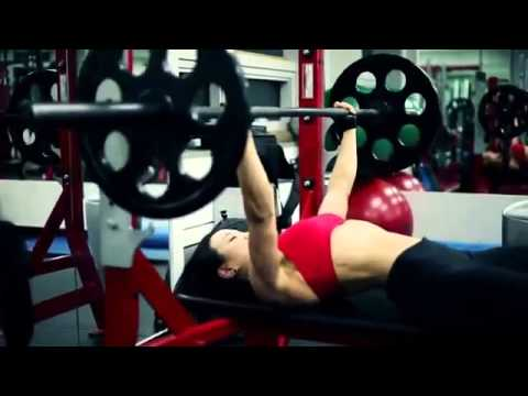 Bikini Fitness Models SEXy Workouts medium