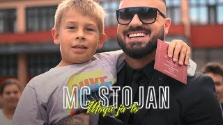 MC STOJAN - MOGU JA TO (OFFICIAL VIDEO)