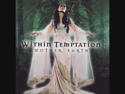 Within Temptation - Caged