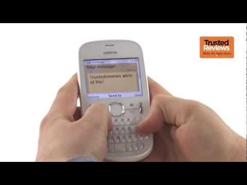 Nokia Asha 201 review