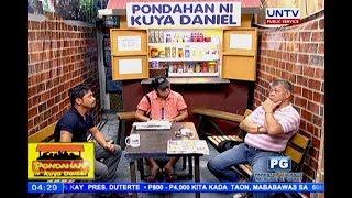 download lagu Pondahan Ni Kuya Daniel August 3, 2017 gratis