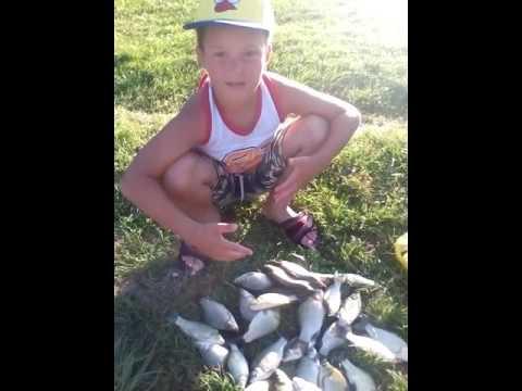 рыбалка комсомольский пруд ставрополь 2016