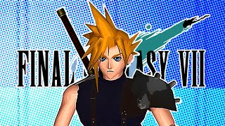 Final Fantasy VII: Modded - Part 1