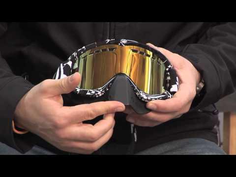 Gamma Sales:   Dragon Goggles