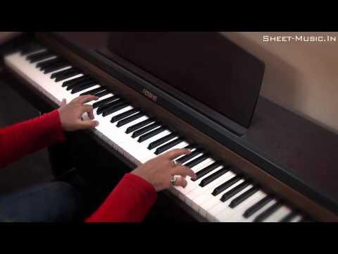 Pehla Nasha(Jo Jeeta Wohi Sikander) Piano Cover by Chetan Ghodeshwar...