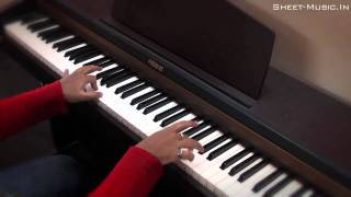 download lagu Pehla Nashajo Jeeta Wohi Sikander Piano Cover By Chetan gratis