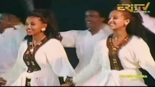 Abera Beyene - ህዝበይ Hzbey - New Traditional Eritrean Music 2014