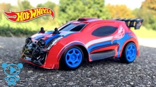 Hot Wheels Car RC Kids Toys Review Hot Wheels Toys Cars Unboxing Video for children