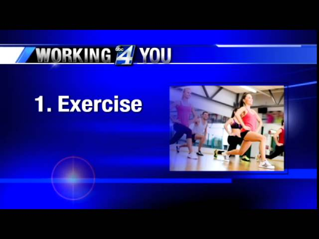 Working 4 You: Sleep fights off common cold