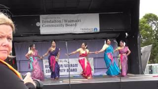 Lila Bali Lila Bali | Performace @ Culture Galore 2015, Christchurch, NZ