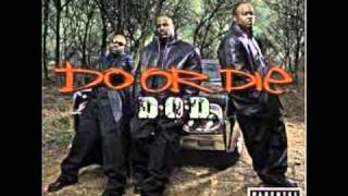 Watch Do Or Die Pimpology video