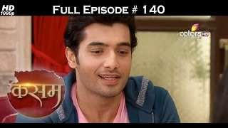 Kasam - 14th September 2016 - कसम - Full Episode (HD)