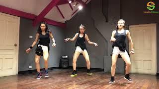 Mad Love   Zumba Dance Workout   Lamita Fitness