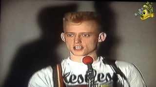 ▲Restless - VERY RARE! - 1984 Tv show in Switzerland - Sob story
