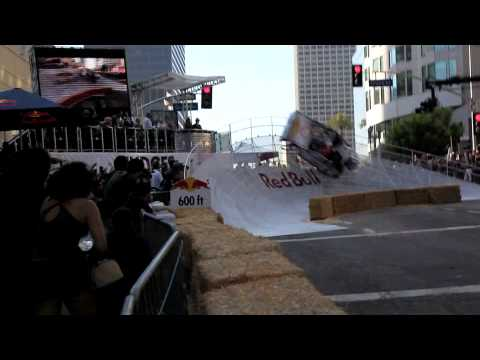 RedBull SoapBox Race Part II
