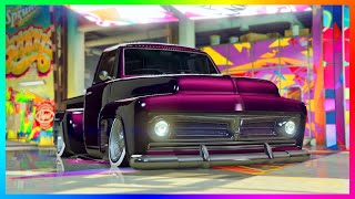"GTA Online - ""Lowriders Part 2"" To Be Next GTA 5 DLC? + NEW Benny's Audio Files Found In Game!"