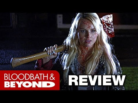 Deathgasm (2015) - Movie Review