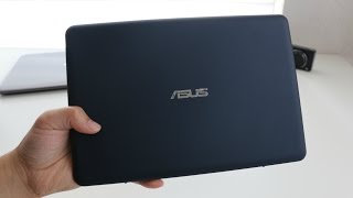 "ASUS Vivobook E200 11.6"" Laptop Review $200 Windows 10 notebook"