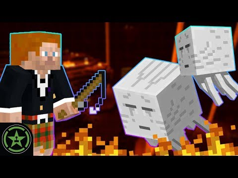 Ghastly Betrayal- Minecraft (#315) | Let's Play